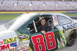 NASCAR driving experience sale