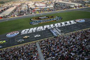 Richard Petty Experience Charlotte Motor Speedway