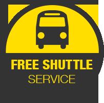 Las Vegas shuttle